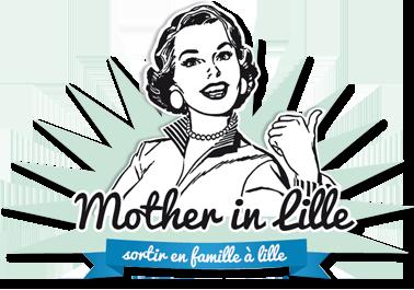 Livre de recette mother in lille