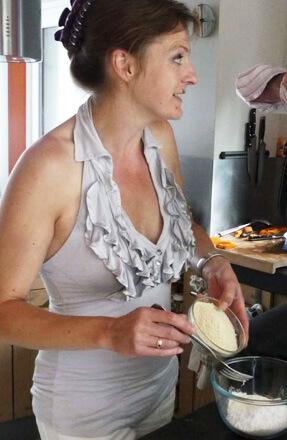 Annabelle conception recettes de cuisine